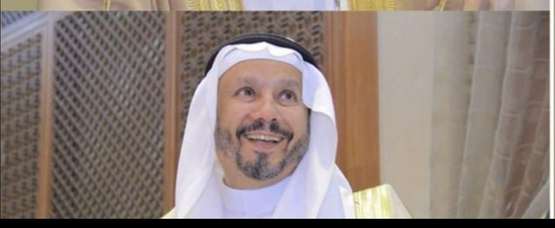 خالد سليمان المشيقح