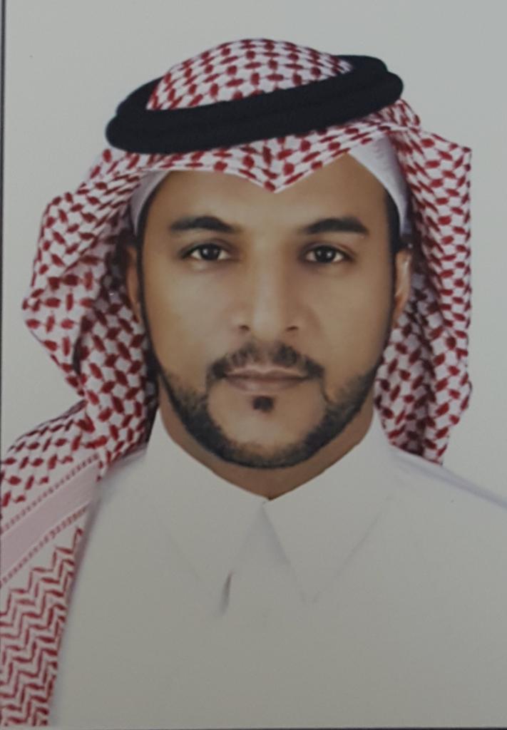 سعد محيسن المطيري