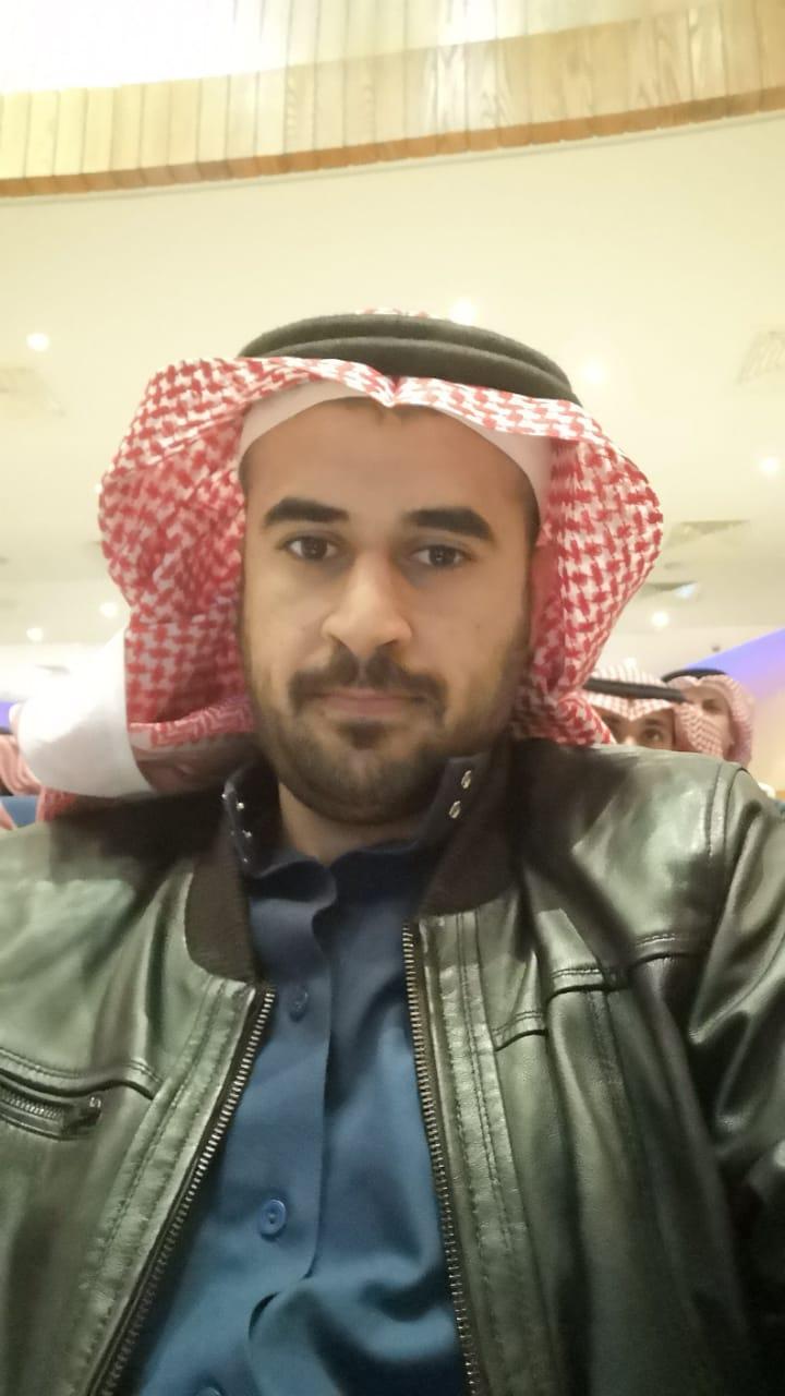 فهد محمد الرباشي